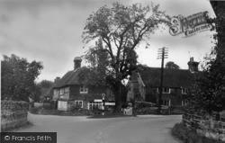 Hallelujah Corner c.1955, Fittleworth