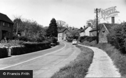 Main Street c.1955, Fittleworth
