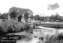 Mill 1908, Fittleworth