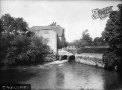 The Mill 1932, Fittleworth