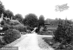Fittleworth, The Village 1908