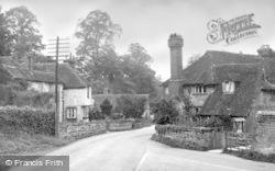 The Village c.1955, Fittleworth
