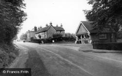 The Village c.1960, Fittleworth