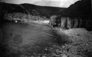 Flamborough, Big Thornwick Bay c.1938
