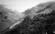 Flamborough, Danes Dyke c.1885