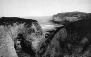 Flamborough, Head 1897