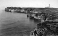 Flamborough, Head 1927