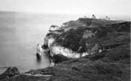 Flamborough, Head 1954