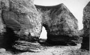 Flamborough, Head, Arched Rocks c.1885