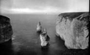 Flamborough, King And Queen Rocks 1927