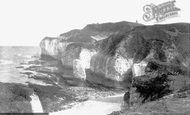 Flamborough, Silex Bay 1908