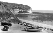 Flamborough, South Landing c.1932