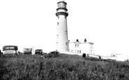 Flamborough, The Lighthouse c.1932