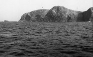 Example photo of Flannan Isles