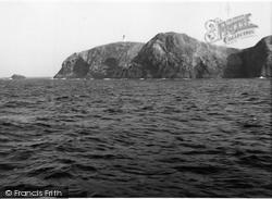 Flannan Isles, 1959