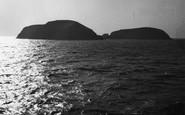 Example photo of Flannan Isles