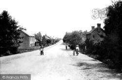 Fleet, Connaught Road 1908