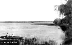 Fleet, Fleet Pond 1903