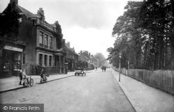 Fleet, Fleet Road 1920