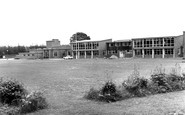 Fleet, Secondary School c1965