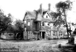 Fleet, Station Hotel 1903