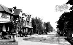Fleet, The Village 1903