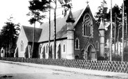 Fleet, the Wesleyan Church 1903