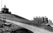 Fleetwood, Mount Hotel 1901