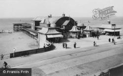 Pier 1918, Fleetwood