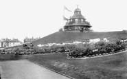 Fleetwood, the Mount 1902