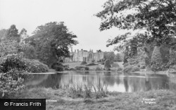 Sheffield Park c.1955, Fletching