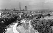 Flint, c1950