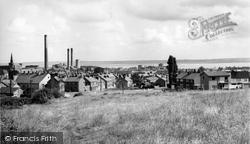 Flint, c.1965