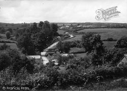 Bryn-Y-Garreg 1936, Flint Mountain