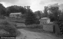 Pant-Y-Garreg 1936, Flint Mountain