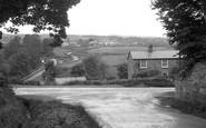 Flint Mountain, Pen-y-Glyn 1936