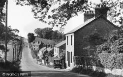 The Village 1936, Flint Mountain