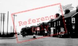 High Street c.1955, Flitwick