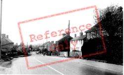 High Street c.1960, Flitwick