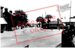 Kings Road c.1960, Flitwick