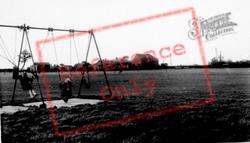 Recreation Ground c.1955, Flitwick