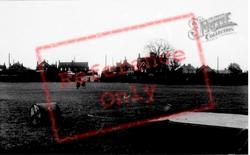Rercreation Ground c.1955, Flitwick