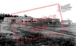 Secondary Modern School c.1960, Flitwick