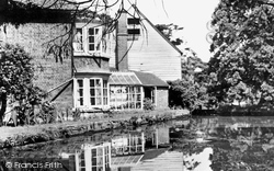 Flitwick, The Mill c.1960