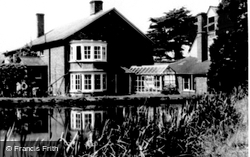The Mill c.1960, Flitwick