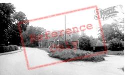 The School c.1960, Flitwick