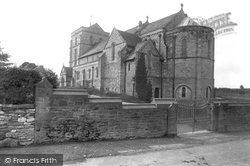 Flookburgh, St John The Baptist's Church 1912