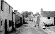 Flookburgh, the Village 1897