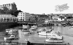The Harbour 1964, Folkestone