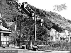 The Lift 1890, Folkestone